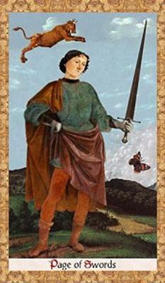page-swords