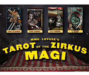 Tarot of the Zirkus Magi