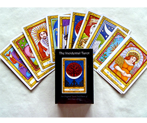 Incidental Tarot