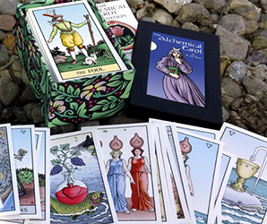 alchemical-tarot-set