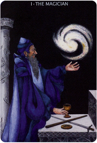 Anna K Magician