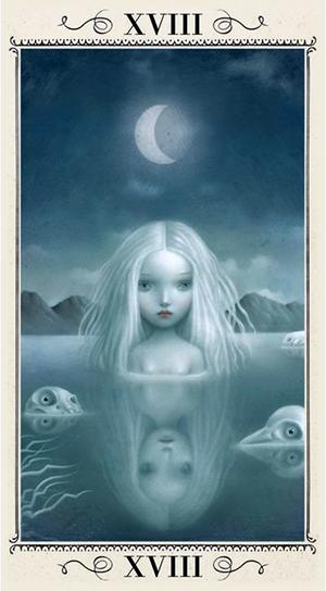 ceccoli moon