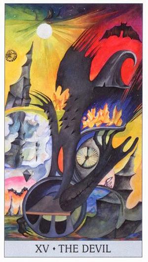 japaridze-devil