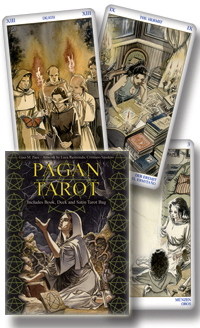 Pagan Set