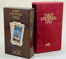 tarot-Dali
